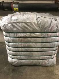 Fleece and Jackets. Mixed 300kg Bale of Clothes. Bulk/Joblot. Interest.