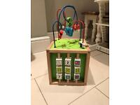 KidKraft Play Box & Storage for Toys - must go by Monday