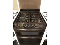 60cm cannon harmony gas cooker