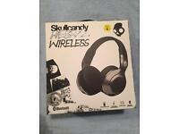 Skullcandy hex 2 headphones bnib rrp £80