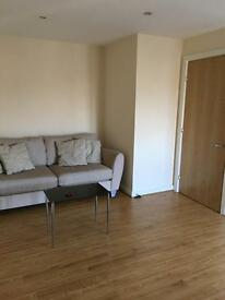 2 bedroom maisonette flat to rent. Furnished, Cardiff Bay