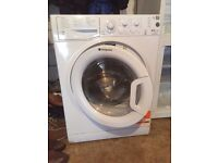 Hotpoint Aquarius WDAL 8640 Washer Dryer
