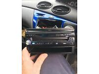 Ripspeed in car DVD player