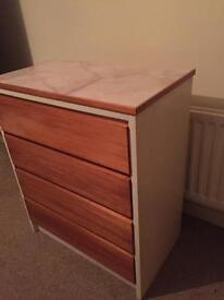 Chest of drawers-Free delivery
