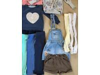 Big bundle of girls clothes (over 20 items)