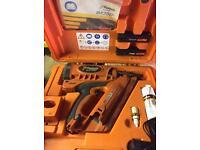 Paslode im350+ first fix nail gun Makita Bosch Dewalt