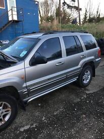 Jeep grand grand-Cherokee for sale