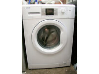 BEKO WASHING MACHINE 7KG/1600 SPIN.FREE DELI VERY B,MOUTH AND LYMINGTON AREA