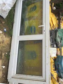 Patio Door, Window and Door