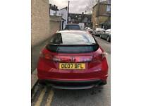 Honda civic type S 2007 for sale