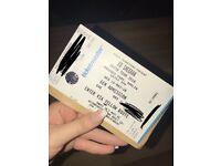 Ed Sheeran Tickets Dublin