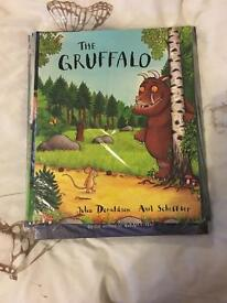 Julia Donaldson Book Set