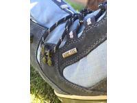 Salomon Goretex boots 7