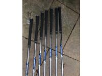 Mizuno Mp5 Irons 4-PW
