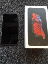 IPhone 6s-16gb Unlocked to All Networks