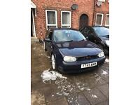 Swap px or sell Golf 2.0 gti