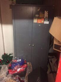 Lockable Cabinet Retail.