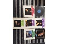 Johnny cash records