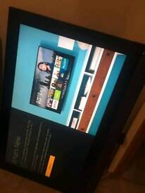 2 x tv's for sale
