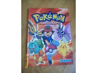 Pokemon Annual 2007 (Hardcover)