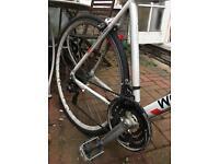 Men's road bike for sale £60