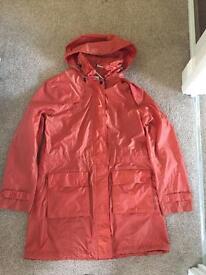 Women's coat size 14