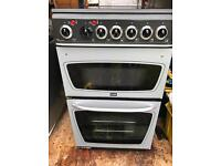 CREDA ELECTRIC COOKER DOUBLE OVEN