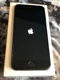 Apple iPhone 6 Space Grey 64gb (Excellent Condition)!