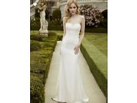 Istanbul Wedding Dress by Enzoani