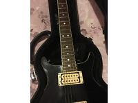 Vintage 1979 Washburn Hawk guitar (Japan)
