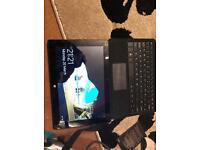 Bush 2 in 1 tablet