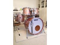 Yamaha Maple Custom 30th Anniversary Drum Kit