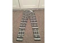 Brand New Girls River Island Leggings