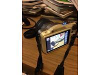 Panasonic GF3 camera