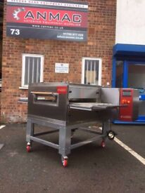 "21"" GAS CONVEYOR PIZZA OVEN CANMAC !!!!!!!!!!!!! 2 YEARS WARRANTY!!!!!!!!!!!!!!!"