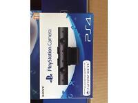 PlayStation 4 camera new style