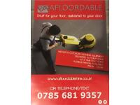 Afloordable Hire - Carpet Cleaner & Pressure Washer Machine Hire
