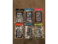 Waterproof phone bags