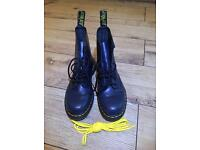 Dr Martens Air Wair boots