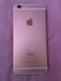 iPhone 6 gold !!