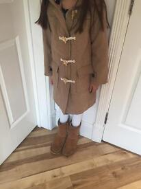 Mini Boden Duffle Coats