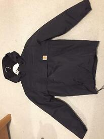 Carhartt Nimbus pull over Jacket Size:S