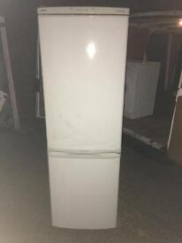 Samsung fridge freezer frost free with free delivery!