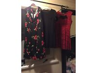womens clothes from size 10 to 20 jane norman ect