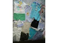 Baby boy clothes 0-12 months NEW