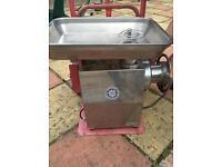Meat grinder/ mincer