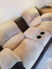 2+2 seater recliners