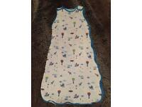 Ted Baker sleeping bag 0-6 months