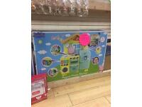 Peppa pig/Peppa's House Kitchen play set