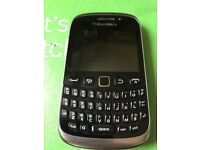 Blackberry 9320 on Vodafone